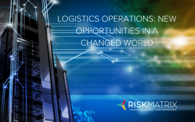Logistics operations: new opportunities in a changed post-COVID-19 world